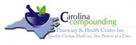 Carolina Compounding Pharmacy & Health Center Inc. | Cary | North Carolina
