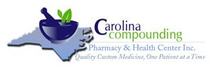 Carolina Compounding Pharmacy & Health Center Inc. | Cary | North Carolina